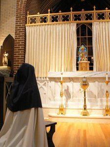 Pro Orantibus Day 2018 – Carmel of St  Therese of Lisieux